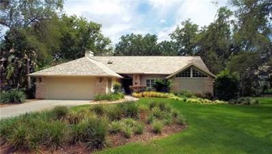 8804 Whispering Oaks Trail, New Port Richey, FL 34654 - MLS#: W7801776