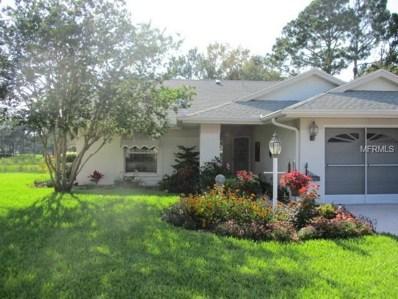 13034 Topflite Court, Hudson, FL 34669 - MLS#: W7801793