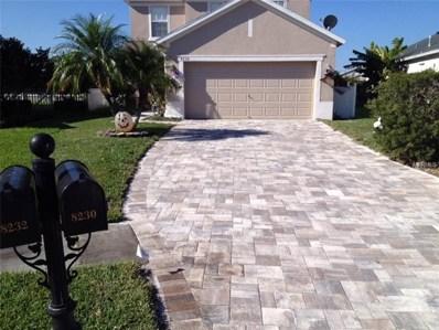 8230 Night Owl Court, New Port Richey, FL 34655 - MLS#: W7801802
