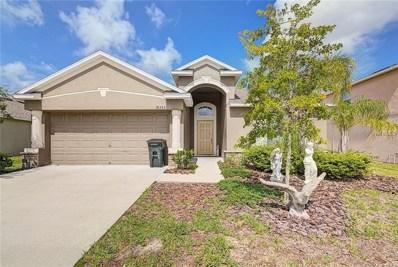 18353 Briar Oaks Drive, Hudson, FL 34667 - MLS#: W7801805