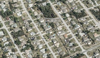 2534 Ainsworth Avenue, Deltona, FL 32738 - MLS#: W7801808