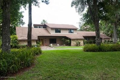 24041 Eppley Drive, Brooksville, FL 34601 - MLS#: W7801809