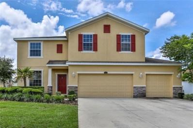 13564 Barkingside Place, Spring Hill, FL 34609 - MLS#: W7801811