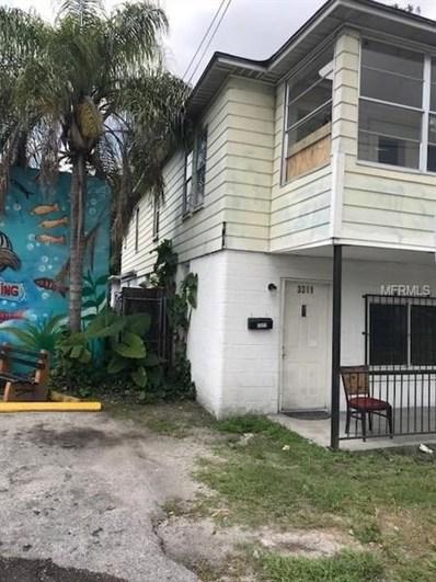 3311 E North Bay Street, Tampa, FL 33610 - MLS#: W7801814