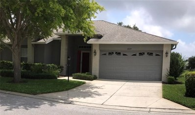 18739 Water Lily Lane, Hudson, FL 34667 - MLS#: W7801816