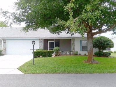 11017 Linkside Drive UNIT 78, Port Richey, FL 34668 - MLS#: W7801831