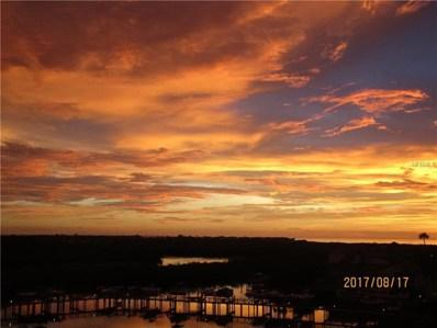 4516 Seagull Drive UNIT 608, New Port Richey, FL 34652 - MLS#: W7801835
