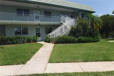 1433 S Belcher Road UNIT G10, Clearwater, FL 33764 - MLS#: W7801839