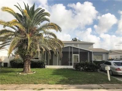 8200 Hixton Drive, Port Richey, FL 34668 - MLS#: W7801842