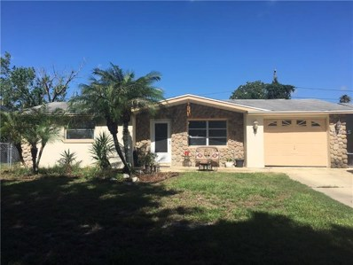 10827 Maplewood Avenue, Port Richey, FL 34668 - MLS#: W7801852