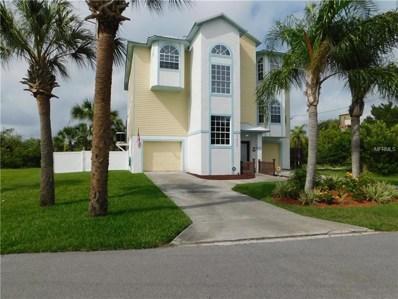 7637 Deedra Circle, Port Richey, FL 34668 - MLS#: W7801854