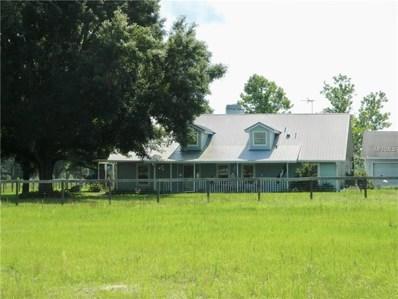 15405 Coyote Road, Hudson, FL 34669 - MLS#: W7801875