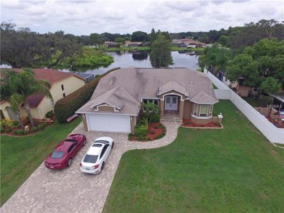 13143 Misty Lane, Hudson, FL 34669 - MLS#: W7801901