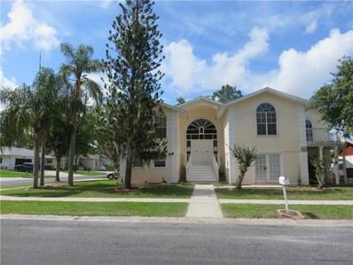5924 Berkford Drive, Holiday, FL 34690 - MLS#: W7801913