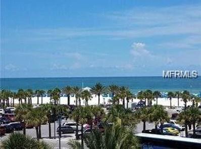 1401 Gulf Boulevard UNIT 202, Clearwater Beach, FL 33767 - MLS#: W7801917