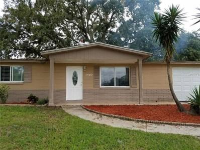 12907 College Hill Drive, Hudson, FL 34667 - MLS#: W7801918