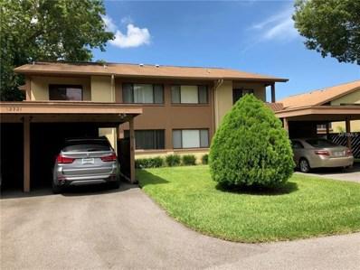 12921 Wedgewood Way UNIT A, Hudson, FL 34667 - MLS#: W7801920