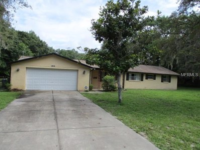 11821 Lakewood Drive, Hudson, FL 34669 - MLS#: W7801922