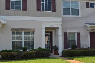 15765 Stable Run Drive, Spring Hill, FL 34610 - MLS#: W7801951