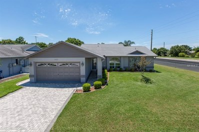 4823 Whitetail Lane, New Port Richey, FL 34653 - MLS#: W7801958