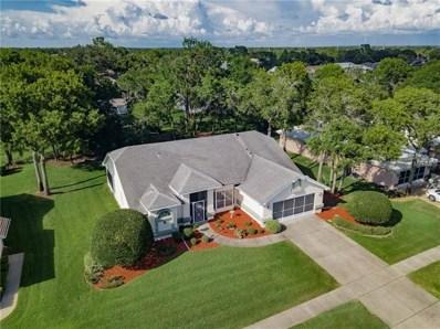4230 St Ives Boulevard, Spring Hill, FL 34609 - MLS#: W7801964