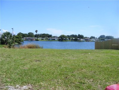 4352 Sunray Drive, Holiday, FL 34691 - MLS#: W7801987
