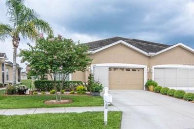 11400 Golf Round Drive, New Port Richey, FL 34654 - MLS#: W7801993