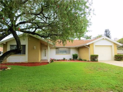 12203 Buttonwood Row, Hudson, FL 34667 - MLS#: W7801998