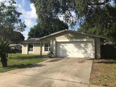 15929 Crying Wind Drive, Tampa, FL 33624 - MLS#: W7802001