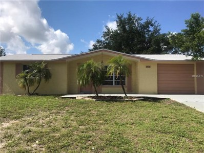 7714 Birchwood Drive, Port Richey, FL 34668 - MLS#: W7802025