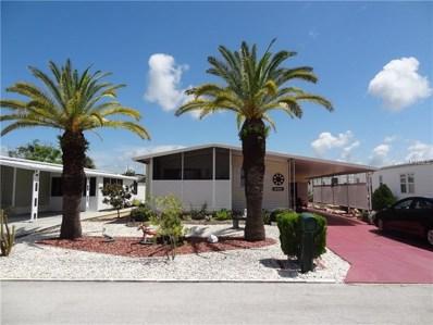 7323 Grand Pine Drive, Hudson, FL 34667 - MLS#: W7802033