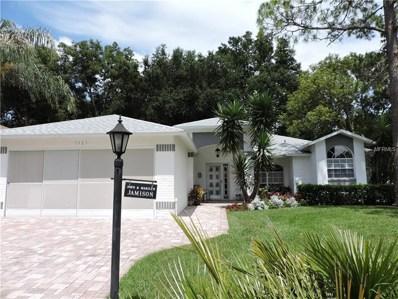 7465 Hidden Hills Drive, Spring Hill, FL 34606 - MLS#: W7802046