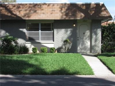 11807 Carissa Lane, New Port Richey, FL 34654 - MLS#: W7802047
