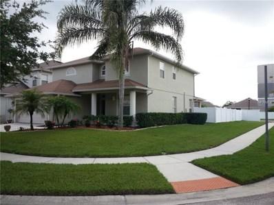 10215 Coldwater Loop, Land O Lakes, FL 34638 - MLS#: W7802051
