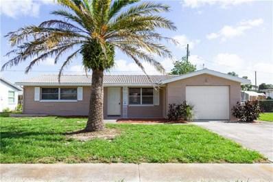 5707 Casino Drive, Holiday, FL 34690 - MLS#: W7802074