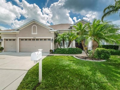 2250 Tarragon Lane, New Port Richey, FL 34655 - MLS#: W7802085