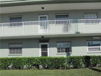 1433 S Belcher Road UNIT F13, Clearwater, FL 33764 - MLS#: W7802095