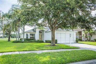 1438 Hickory Moss Place, Trinity, FL 34655 - MLS#: W7802124
