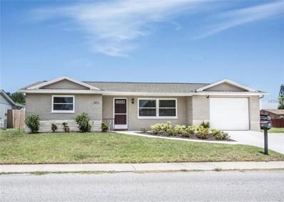 9211 Sterling Lane, Port Richey, FL 34668 - MLS#: W7802132