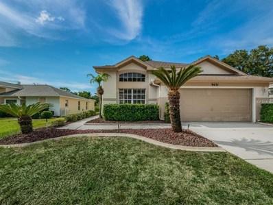 9631 Oakwood Hills Court, New Port Richey, FL 34655 - MLS#: W7802147