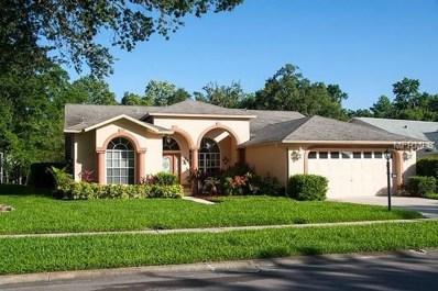 9521 Springmeadow Drive, New Port Richey, FL 34655 - MLS#: W7802161