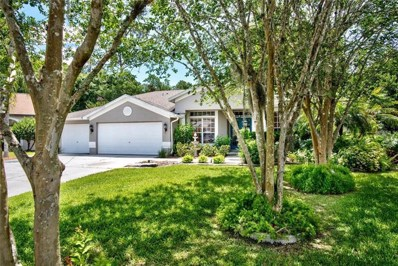 7960 Roundelay Drive, New Port Richey, FL 34654 - MLS#: W7802164