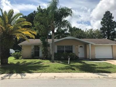 7778 Cherrytree Lane, New Port Richey, FL 34653 - MLS#: W7802170