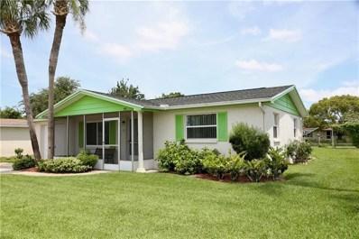 7031 Heath Drive, Port Richey, FL 34668 - MLS#: W7802185