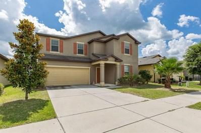 766 Alpine Thistle Drive, Brooksville, FL 34604 - MLS#: W7802190
