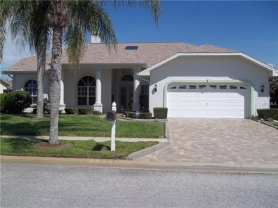 8544 Regal Lane, Hudson, FL 34667 - MLS#: W7802199