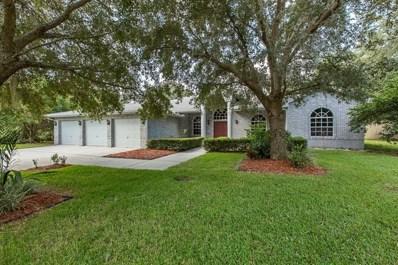 1649 Parker Pointe Boulevard, Odessa, FL 33556 - MLS#: W7802204