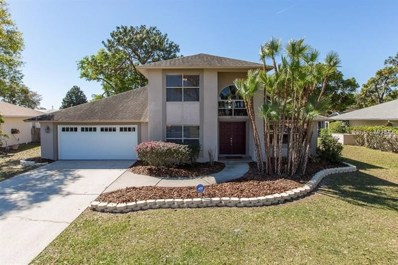 9120 Brooker Drive, New Port Richey, FL 34655 - MLS#: W7802212