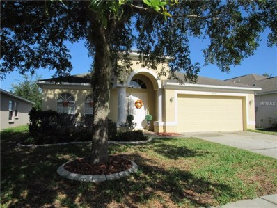 4569 Lisette Circle, Brooksville, FL 34604 - MLS#: W7802240