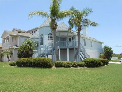 4351 Seagull Drive, New Port Richey, FL 34652 - MLS#: W7802242